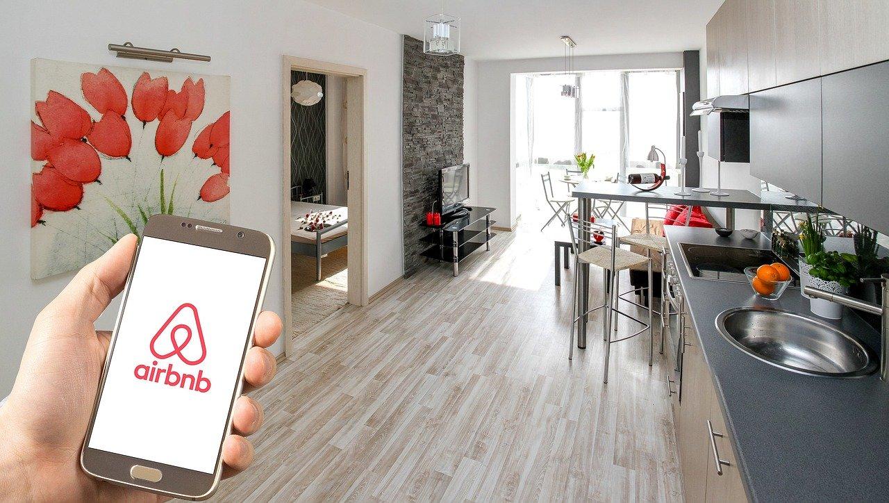 Visa Airbnb