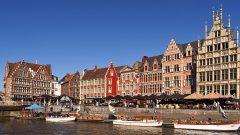 Belgian e-commerce faced a decrease in 2020