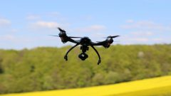 Demand for drones significantly increased amid pandemic