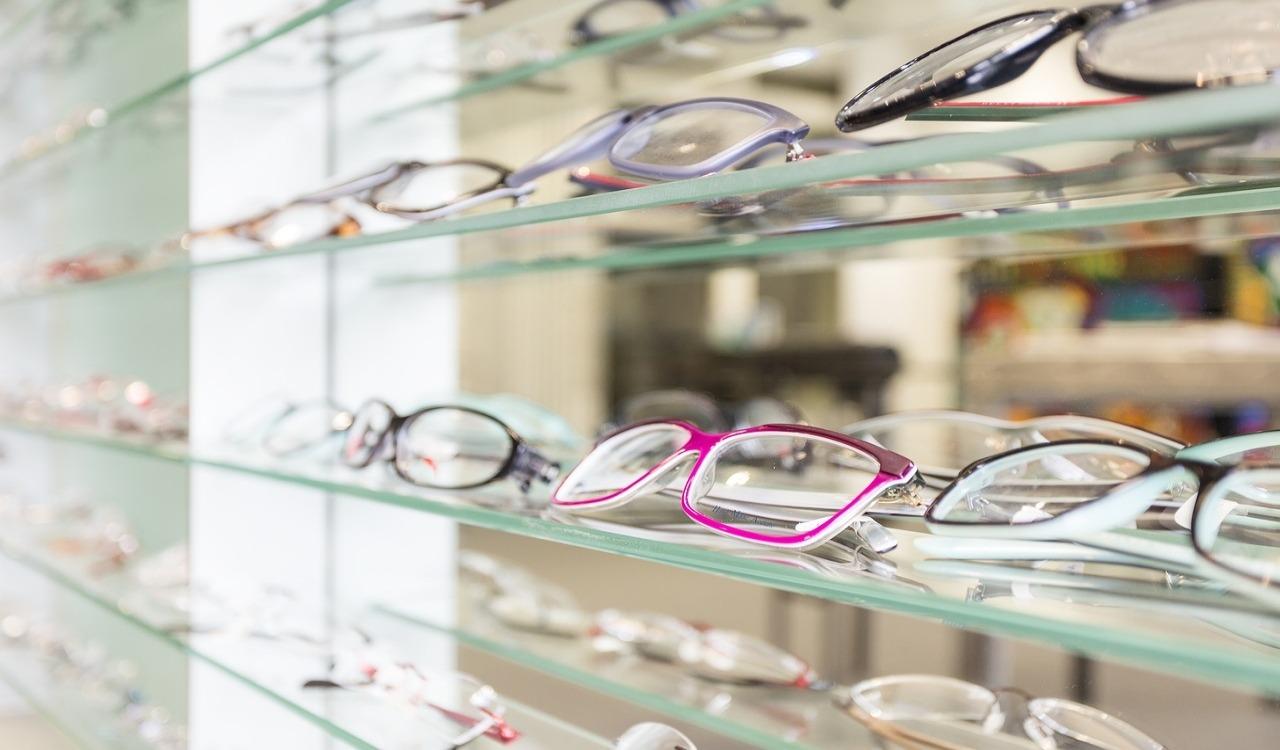 optician online test