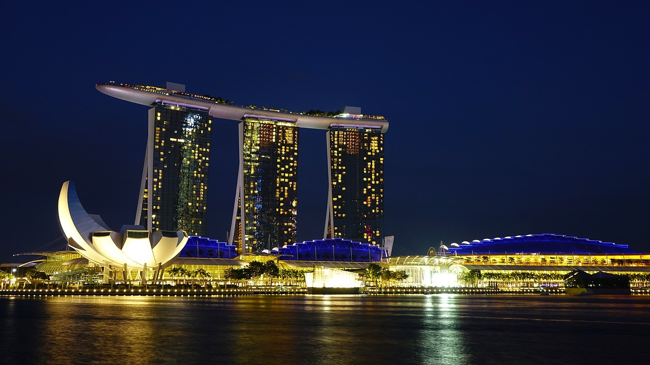 E-payments in Singapore