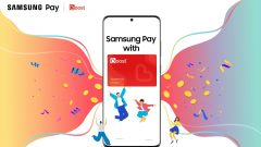 Samsung Pay integrates with Asian e-wallet