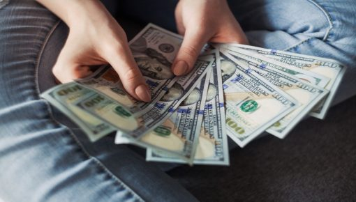 Unclaimed money: how to find missing funds