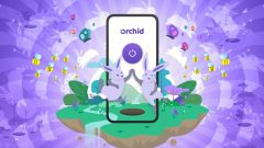 Orchid crypto project explained: idea, usage, economy