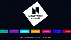 MoneyNext Summit Online 2020