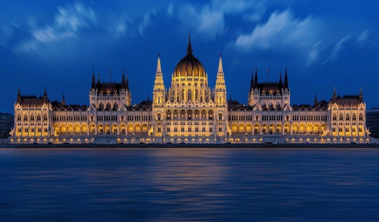 Hungarian e-commerce