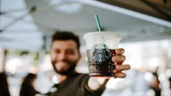 Starbucks and Paytm announced partnership