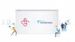 TransferWise partners Swiss digital bank