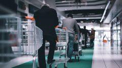 UK supermarkets pilot virtual queuing solution