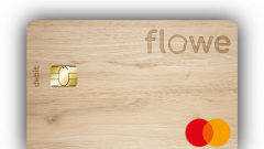 Wooden card, sustainable lifestyle: new challenger bank launched