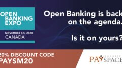 Open Banking Expo Canada