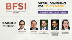 9th Edition of BFSI IT Summit