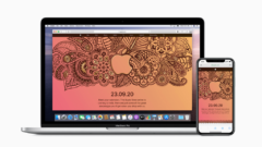 Apple launched an online store in India today