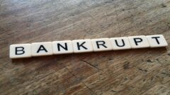 500 US firms filed for bankruptcy so far: what's coming next