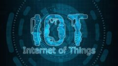 Internet of Things market revenue to surpass 1T by 2024