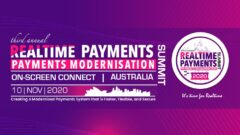 Real-Time Payments Virtual Summit 2020
