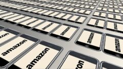 Amazon opens local shops in two European countries