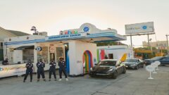 eBay introduced first drive-thru Authentication Station