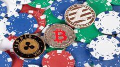 Sports betting sites betting on Bitcoin