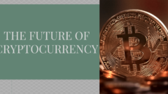 The effects of the pandemic on the future of cryptocurrency