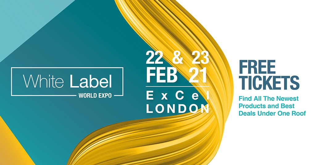 white label expo