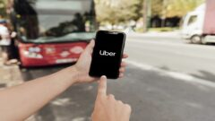UK Uber drivers are now classified as workers