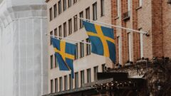 Biometric cards are on a rise in Sweden: survey
