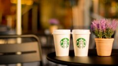 Starbucks CEO Kevin Johnson and his secrets for success