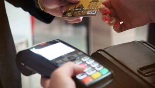 Surprising consumer payment card behavior unveiled