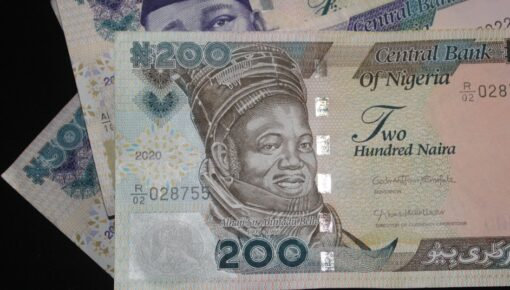Naira's new lows: was Goldman Sachs right?