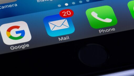People can now send digital currency by email
