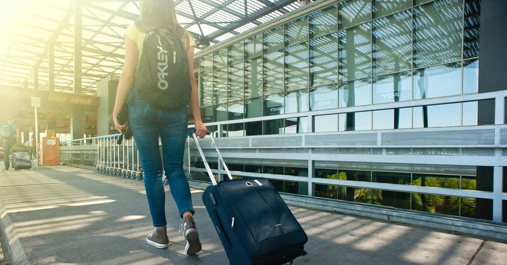 technology travel