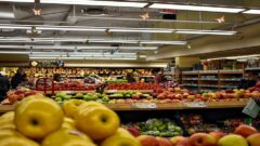 Top 7 supermarket chains in Europe