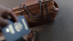 Survey reveals Americans' traveling plans for festive season
