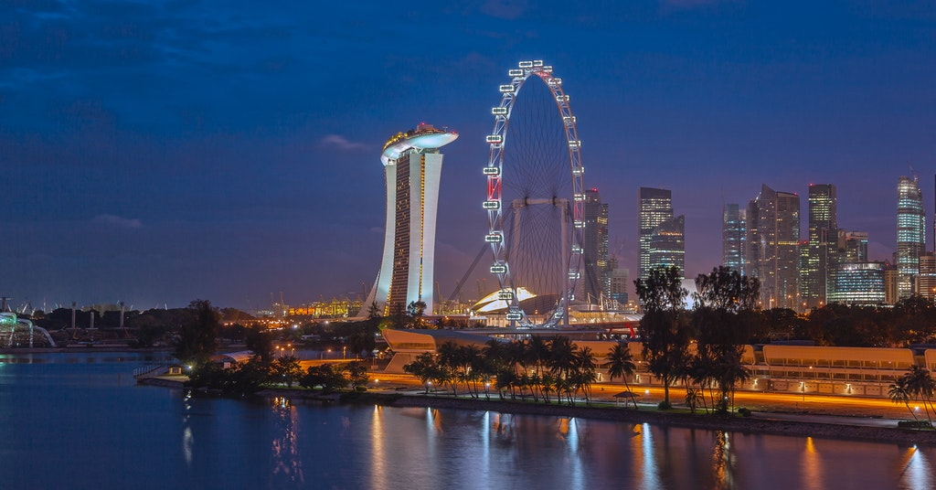 Zoom Singapore