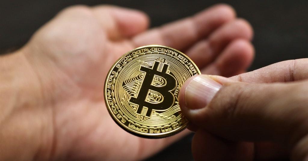 Bitcoin trading Kenya