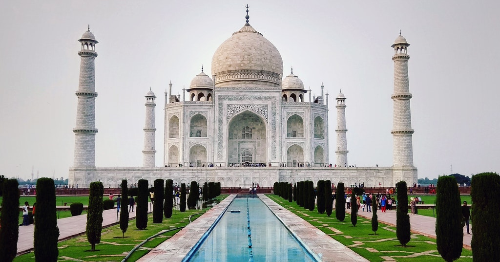 India's economic forecast