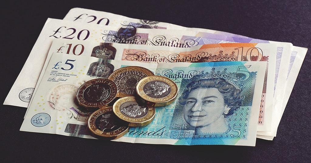 Brits debt