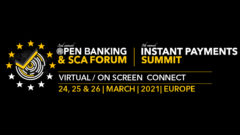 Open Banking and SCA Forum