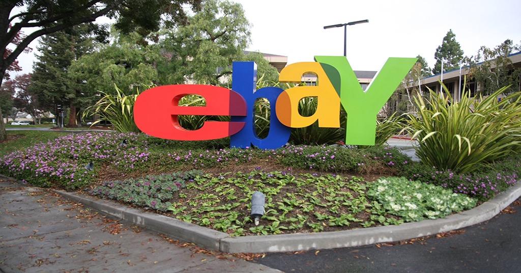 eBay China