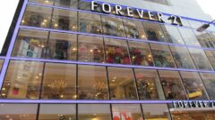 How to shop on Forever 21