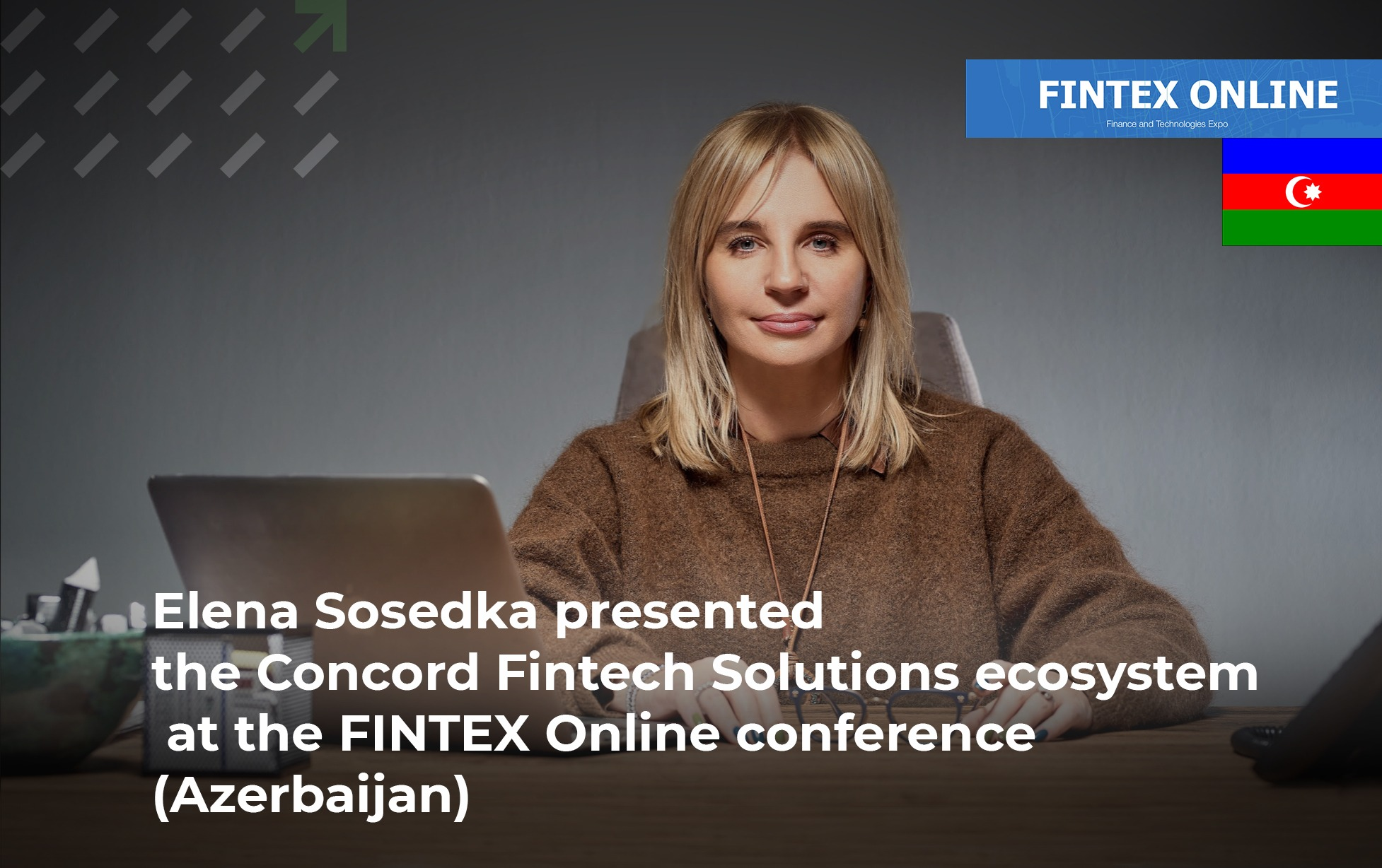 Concord Fintech Solutions
