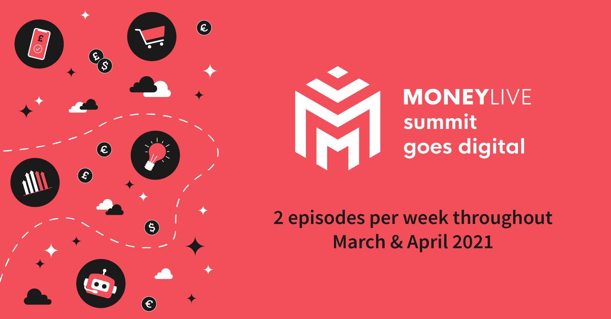 MoneyLive Summit