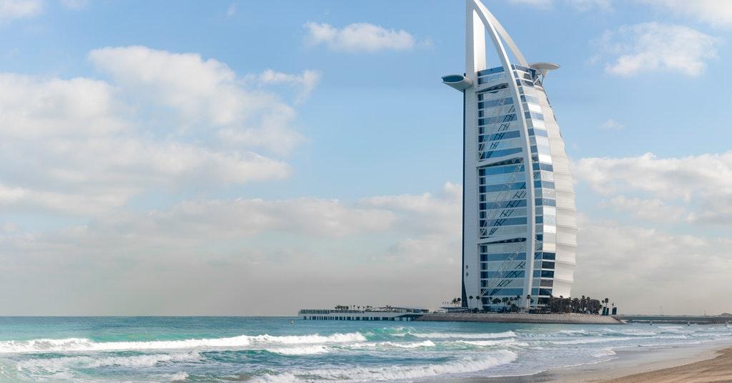 Adyen UAE