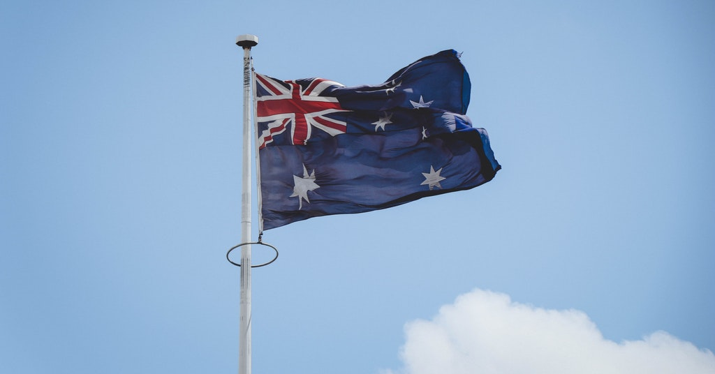Australia payments