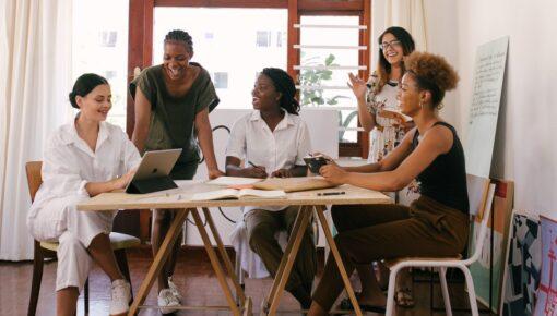 Top 5 fintech startups in Africa