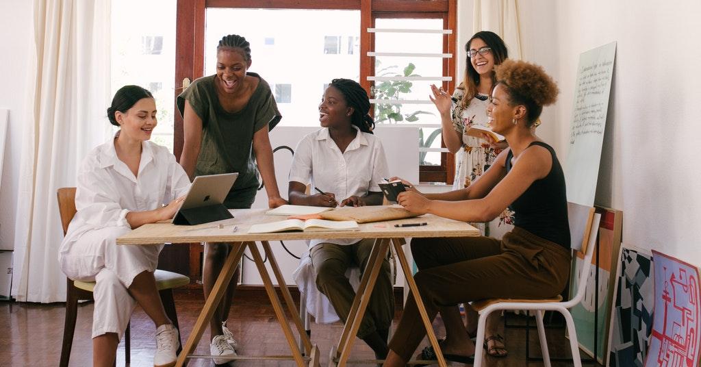 fintech startups Africa