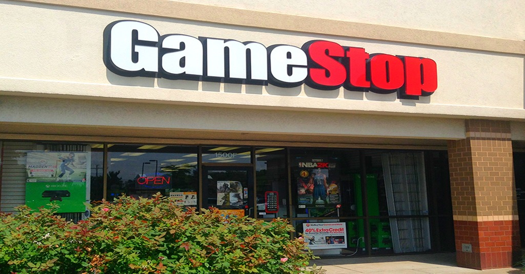 GameStop investors