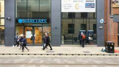 Barclays teamed up with Smart Pension platform