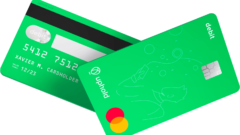 American digital money platform to issue crypto card